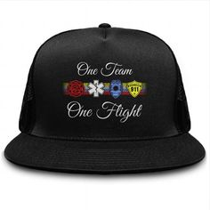 ONE TEAM ONE FIGHT CAP => Check out this shirt or mug by clicking the image, have fun :) Please tag, repin & share with your friends who would love it. #Dispatchermug, #Dispatcherquotes #Dispatcher #hoodie #ideas #image #photo #shirt #tshirt #sweatshirt #tee #gift #perfectgift