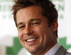 50 Diverse Brad Pitt Hairstyles for You to Try1 Short Haircuts 2014, Haircuts For Men, Classic Hairstyles, Down Hairstyles, Formal Hairstyles, Brad Pitt Haarschnitt, Brad Pitt Short Hair, Cabelo Do Brad Pitt, Brad Pitt Fury Haircut