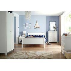 Baltic White Bedroom Range | Bedroom Ranges | ASDA direct