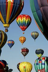Reno Hot Air Balloon Race...