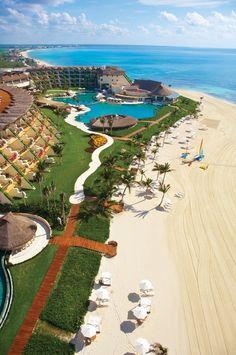 Beautiful Riviera Maya View