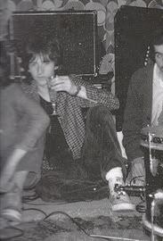 teenage Johnny Marr!
