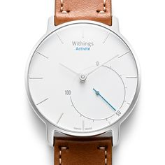 Withings Activité Sapphire White