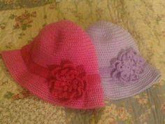 Chapéus da Aninha modelo Net