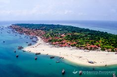 Mandangin Island - Madura - Indonesia