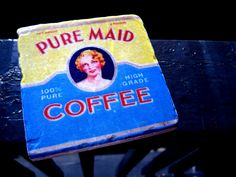 Pure Maid Coffee