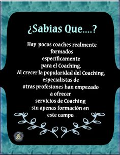 http://icca-coaching.org/ #Coaching