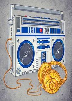 Dj Star Wars :P