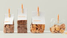 pegged. clever packaging