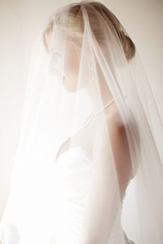 Bride in veil | Sout