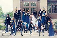Magic Dress Bridesmaid UK: Planning a Royal Blue Wedding Blue Wedding, Wedding Bells, Dream Wedding, Wedding Poses, Wedding Portraits, Wedding Ideas, Wedding Pictures, Wedding Stuff, Wedding Photography Inspiration