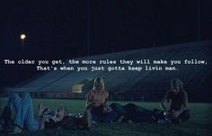 Love Dazed and Confused <3