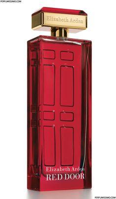 elizabeth arden fragrance red images   Perfume Red Door
