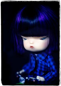 person4 by secret doll