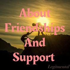 Friend Friendship, African