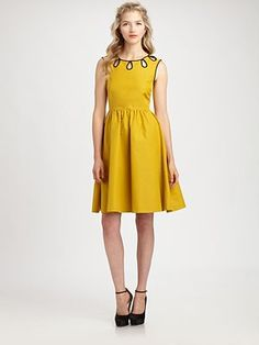 Kate Spade New York Rainey Dress