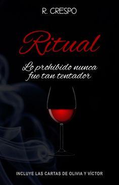 P R O M E S A S   D E   A M O R: Reseña | Ritual, R. Crespo