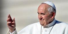 O primeiro ano de pontificado do papa Francisco