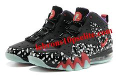 Nike Barkley Posite  #menfitness #tights #gym #fitmen #getfit #abs #running