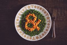 Carrots Ampersand