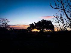What a wonderful sight and gorgeous sunrise this morning. Happy weekend! Bom fim de semana #sunrise #expatadventures