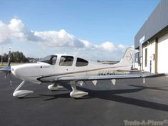 Cirrus SR22-G3 Turbo GTS    http://www.trade-a-plane.com/for-sale/aircraft/by-make/Cirrus/SR22-G3+Turbo+GTS
