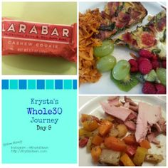 whole30day9