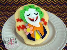 Buzzfeed: geeky cookies