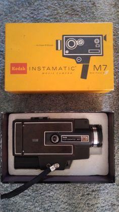 in Cameras & Photo, Vintage Movie & Photography, Vintage Cameras