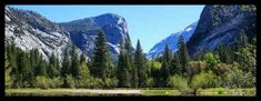 Best Yosemite Tours - From Antarctica to Arctic Norway and also Alaska to Tanzania, National