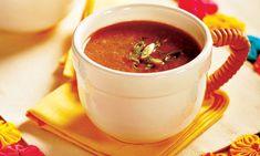 Caldo de feijão: http://mdemulher.abril.com.br/culinaria/receitas/receita-de-caldinho-feijao-incrementado-553544.shtml