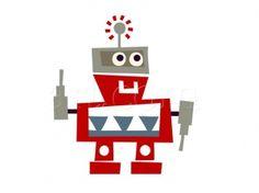 Les robots, activités pour enfants | Comptines chansons, Les ...