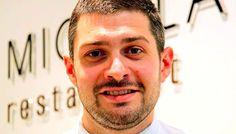 #topsouschef2015 Fabio Aceti
