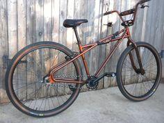 Se Bikes 29 Big Ripper Bmx Bike 2012 399 Citygrounds Com