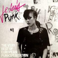 WhyDoThingsHaveToChange: V/A - Je Suis Punk 2013