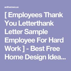 interview thank you letter template hashdoc