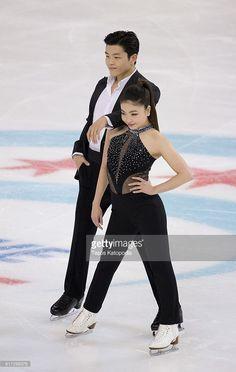 Ice Dance ~ Maia Shibutani & Alex Shibutani (U.S.A.)
