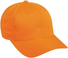 High Profile Safety Orange Customized Twill Hat Give your employees and clients a customized hat that promotes your company with style. They'll love wearing this Polyester twill accessory out camping, http://www.capstoyou.com/High-Profile-Safety-Orange-Customized-Twill-Hat-p/201isp.htm