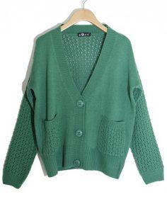 Ralph Lauren Black Wool Blend Pique Knit Cropped Shrug Sweater ...