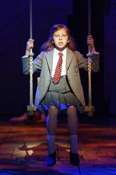 A review of Matilda The Musical #london #westend #musical #theatre #musicaltheatre #matilda #blogger #review #theatreblogger #wordpress Broadway Theatre, Musical Theatre, Young Actresses, Actors & Actresses, Matilda Costume, Musical London, Musical Hair, Broadway Costumes, Theatre Reviews