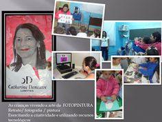 EMEI LEONARDO ARROYO: Novembro 2012