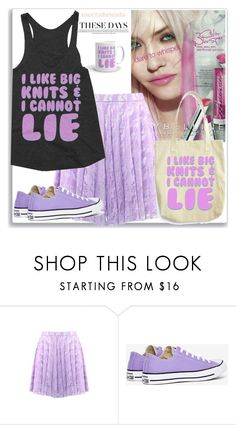 """""""mortalhreads"""" by mana-man ❤ liked on Polyvore featuring Converse"""