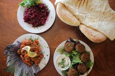 For deli owners, Jewish holiday food comes from their own menus