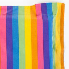 Rainbow Pillow Sham