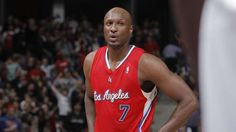 Sources close to Lamar Odom worry he is hiding out while doing crack cocaine, according to a report. (Rocky Widner/Getty Images) NBA forward Lamar Odom has Lamar Odom, Nevada Brothels, Nba News, New York Knicks, Khloe Kardashian, Drugs, Athletic Tank Tops, Tank Man, Conditioner