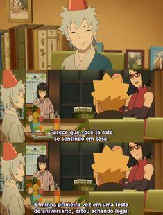 Tadinho do Mitsuki vei Naruto Uzumaki, Anime Naruto, Sasunaru, Naruto Funny, Kakashi Hatake, Naruto And Sasuke, Naruhina, All Out Anime, Yurio And Otabek