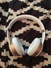 Beats by Dr. Dre Solo2 Wireless Headband Headphones - Gold