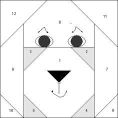 Doggie pattern