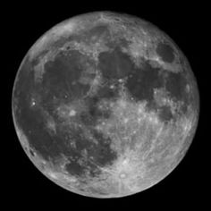 Cinco de Mayo Full Moon: 14% larger/30% brighter of all 2012