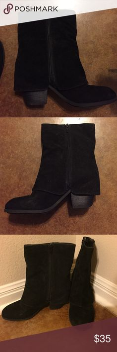 Fergalicious ankle boots Bought from DSW but never worn. Fergalicious Shoes Ankle Boots & Booties